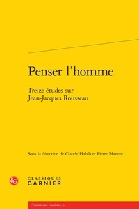 Penser lhomme - Treize études sur Jean-Jacques Rousseau.pdf