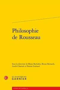 Galabria.be Philosophie de Rousseau Image