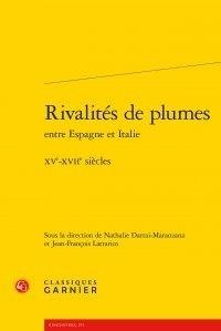 Openwetlab.it Rivalités de plumes entre Espagne et Italie (XVe-XVIIe siècles) Image