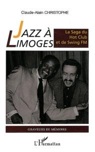 Jazz à Limoges - La saga du Hot Club et de Swing FM.pdf