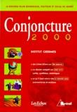 Claude Albagli et  Cedimes - Conjoncture 2000 - Le nouveau bilan économique, politique et social du monde.