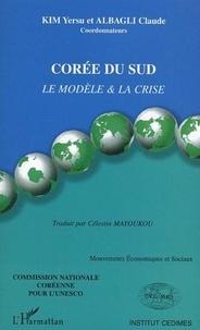 Claude Albagli - Mouvements économiques et sociaux / Corée du sud : le modèle et la crise.