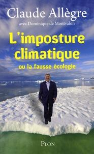 Limposture climatique - Ou La fausse écologie.pdf