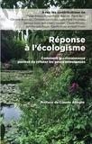 Claude Allègre - Réponse à l'écologisme - Comment la connaissance permet de réfuter les peurs entretenues.