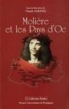 Claude Alranq et Claude Alberge - Molière et les Pays d'Oc.