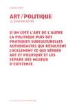 Claude Amey - Art / Politique - Le devenir autre.