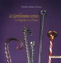 Claude-Annie Gaidan - Les gentilhommes verriers en Languedoc et en France.