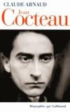 Claude Arnaud - Jean Cocteau.
