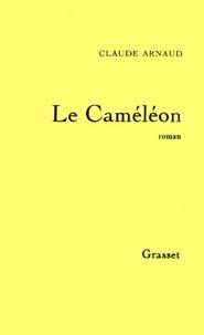 Claude Arnaud - Le caméléon.