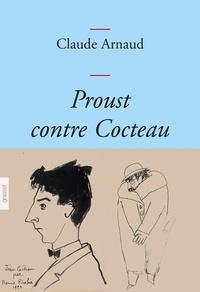 Deedr.fr Proust contre Cocteau Image