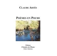 Claude Artes - Poèmes en poche.
