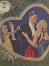 Claude Ascain et J. Cey - Quadrille d'amour.