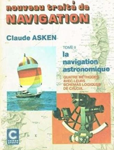 Claude Asken - .