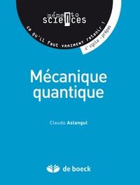 Deedr.fr Mécanique quantique Image