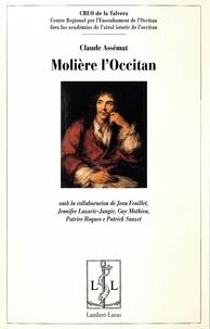 Histoiresdenlire.be Molière l'Occitan Image
