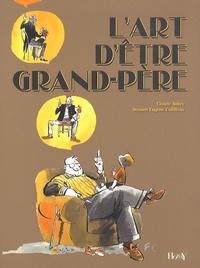 L'art d'être grand-père - Claude Aubry | Showmesound.org