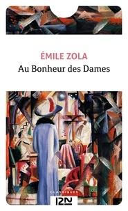 Claude Aziza et Robert Sctrick - PDT VIRTUELPOC  : Au Bonheur des Dames.