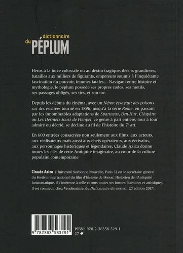 Dictionnaire du péplum