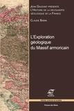 Claude Babin - L'exploration géologique du Massif armoricain.