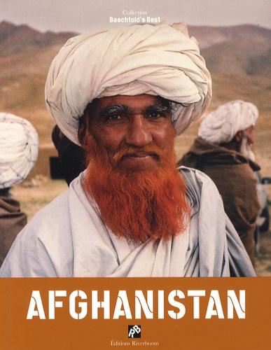 Claude Baechtold - Afghanistan.