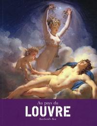 Claude Baechtold - Au pays du Louvre.