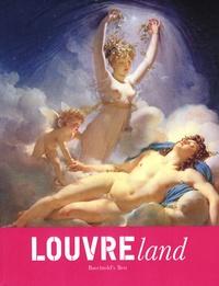Claude Baechtold - Louvre land.