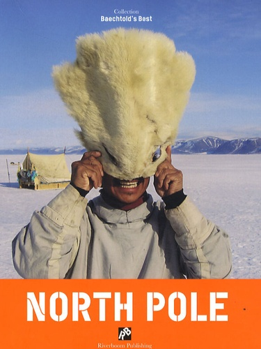 Claude Baechtold - North Pole.