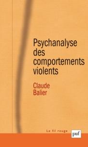 Psychanalyse des comportements violents. 5ème édition.pdf