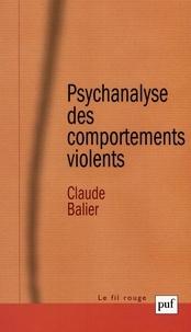 Claude Balier - .