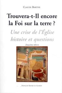 Claude Barthe - .