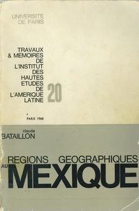 Claude Bataillon - .