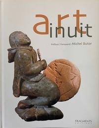 Claude Baud et Irène Brice - Art inuit - La Sculpture et l'Estampe contemporaines des Inuit du Canada, édition bilingue français-anglais.