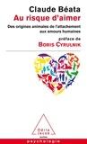 Claude Béata - Au risque d'aimer.
