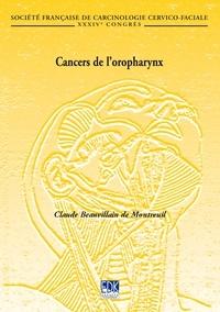 Galabria.be Cancers de l'oropharynx. XXXIVème Congrès de la Société française de carcinologie cervico-faciale, Nantes, 9-10 novembre 2001 Image