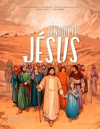 Claude-Bernard Costecalde et Sylvie de Mathuisieulx - (En)quête de Jésus - Découvrir l'évangile, comprendre l'enseignement du Christ, le vivre aujourd'hui.