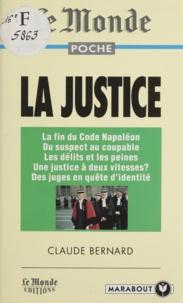 Claude Bernard - .