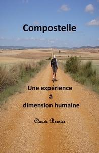 Claude Bernier - Compostelle.