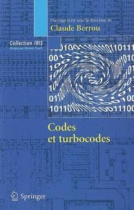 Histoiresdenlire.be Codes et turbocodes Image