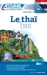 Le thaï - Claude Berrouet pdf epub