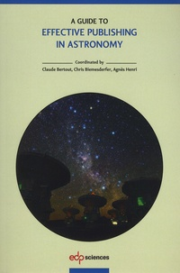 A Guide to Effective Publishing in Astronomy.pdf