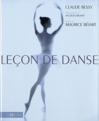 Claude Bessy - Leçon de danse.
