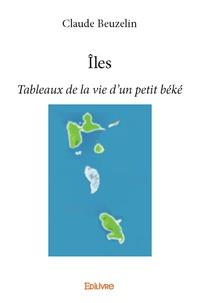 Claude Beuzelin - Iles.