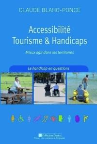 Goodtastepolice.fr Accessibilité, tourisme & handicaps - Mieux agir dans les territoires Image