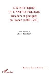 Claude Blanckaert et  Collectif - .