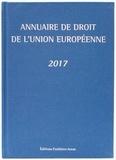 Claude Blumann et Fabrice Picod - Annuaire de droit de l'Union européenne.