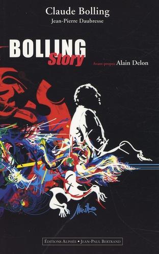 Claude Bolling et Jean-Pierre Daubresse - Bolling Story.