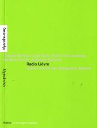 Claude Bonnet et Julie Gits - Radio Lièvre.