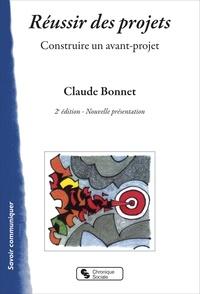 Claude Bonnet - .