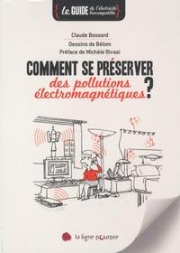 Rhonealpesinfo.fr Comment se préserver des pollutions électromagnétiques - Le guide de l'électricité biocompatible Image