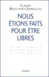 Claude Bouchinet-Serreulles - .